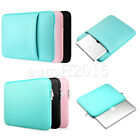 "For MacBook Air/Pro 13/14/15"" Laptop Notebook Sleeve Case Bag Cover Wholesale"