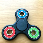 BUY 2 GET 1 FREE Fidget Hand Finger Spinner Cube Desk Toy Anxiety Stress Relief