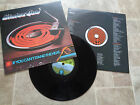 STATUS QUO IF YOU CAN'T STAND THE HEAT 1978 VINYL LP +INNER LYRIC SLEEVE