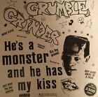 Grumble Grinder - He's A Monster And He Has My Kiss (Vinyl)