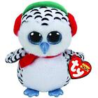 """Ty Beanie Boos 6"""" Babie Baby Stuffed Animal Plush Great Gift for All Ages!"""