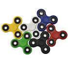 NEW FIDGET FINGER HAND FOCUS SPIN SPINNER STEEL EDC BEARING STRESS RELEASE TOY