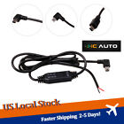 Car Inverter Hard Wire Power Charger Adapter Kit Cable for GPS Tablet Phone DVR