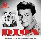 Dion & The Belmonts Absolutely Essential  3 CD NEW sealed
