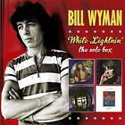 Bill Wyman White Lightnin'-The Solo Albums  5 CD NEW sealed