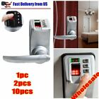 LOT 10 Adel 788 DIY Biometric Fingerprint Electronic Keyl...