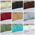Queen Size Pillow Shams Standard size of 2 Pillow Shams image