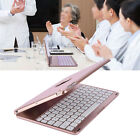 """Foldable Wireless Bluetooth Keyboard Case Cover With Stand For 9.7"""" iPad Air"""