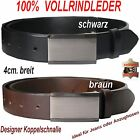 Belt Cow Leather,smooth 4mm thick leather , EXTRA LONG