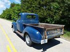 1953+Chevrolet+Other+Pickups+2+door+pick+up+3100