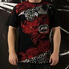 Ecko MMA Rally T-Shirt MMA Fight Wear