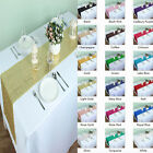 """Wholesale 12"""" x 108"""" Choose Color Sparkly Sequin Table Runners for Wedding Table"""