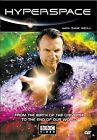 *BBC VIDEO Hyperspace (DVD, 2002, Contains Additional 30 Minutes) SAM NEILL