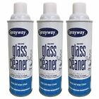 Sprayway Glass Cleaner - Pack of 3 Cans