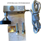 LP7110Y-5KSE IDS608 OP-310 Load Cell 5000 LB,NTEP,w/foot/spacer/bolts NIB