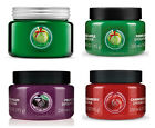 The Body Shop FROSTED PLUM, FROSTED CRANBERRY & GLAZED APPLE Range