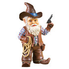 Wild West Cowboy Gnomes, by Collections Etc