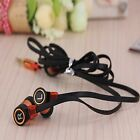 MP4 IPod PC Bass Earbud Hot Headset 3.5mm In-Ear Earphone Headphone