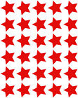 30 Large Stars, Catering Trailer Stickers/Ice Cream Van, Burger Van Decals