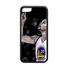 Stephen Curry Golden State Warriors Case Cover for iPhone 8 8+ 7 Plus 6 6+ 5S 5C