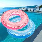 2017 Hot Summer Swimming Ring Inflatable Adult And Kids Children Swimming Pool