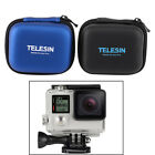 TELESIN Mini Storage Bag Protective Travel Carry Case Pouch For GoPro Hero5 4 3+