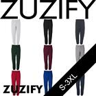 ZUZIFY Heavyweight Sweatpants with Pockets. NJ0731