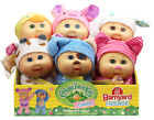 Cabbage Patch Kids CPK Cuties Sprouts