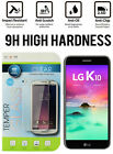 Tempered Glass Screen Protector for LG K20 Plus / K20V / LG V5 / LG K10 2017
