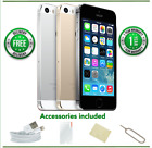 Apple iPhone 5s 16 32 64GB Gold Silver Grey Unlocked A B C Condition