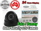Fake Dummy Dome Security CCTV Camera - Stock in Australia