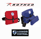 NEW Rothco EMS Medical Field Kit Star of Life - EMT -  Firefighter - 2443 / 2843