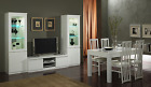 Roma Italian Modern High Gloss Furniture