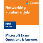 MTA: IT Infrastructure- Exam-98-365, 98-366, 98-367, 98-368, 98-369 Q&A PDF Only