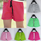 Summer Kids Infant Baby Boy Girl Shorts Cotton Beach Short Pants Casual Trousers