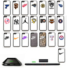 iphone 6 6 s case cover TPU rubber for NHL NBA NFL teams play Nike