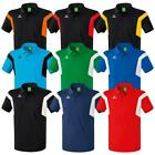 Erima Classic Team Poloshirt Herren Sport Polo Training Polohemd Shirt Senior