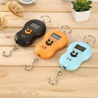 LCD Digital Portable Electronic Hook Scale Hanging Luggage Weight SCALE 10g/50kg