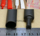 2M/10M 12MM Adhesive Lined 4:1 Heat Shrink Tubing Dual-wall Waterproof Wrap Wire