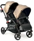 2017 Contours Elite Tandem Double Stroller ? NEW ? SHIPS FREE!!