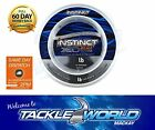 INSTINCT Mono Leader XTS Tough Fishing Line TACKLE WORLD