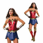 Rubies Dawn Of Justice New Secret Wishes Sexy Wonder Woman Fancy Dress Costume