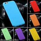 """Iphone Soft Silicon Case for Iphone 6 4.7"""""""