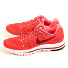 Nike Wmns Air Zoom Vomero 12 Solar Red/Noble Red-Hot Punch Running 863766-602