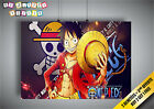 Poster One Piece Luffy Wall Art