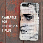 Elvis Presley original ink painting for iPhone 7 & 7 Plus Case Cover