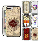 Harry Potter The Marauder's Map Phone Case Fit For Iphone & S10+ S10/9 Note 8/9