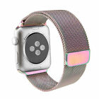 Magnetic Milanese watch Band iWatch Strap for Apple Watch Sport Series 4 3 2 1Wristwatch Bands - 98624
