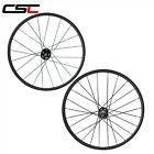 700C Carbon fixed gear/single speed Bicycle Wheel 24mm Tubular Track Wheelset