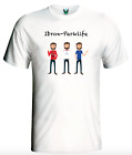 PERSONALISED FOOTBALL T-SHIRT PICK YOUR OWN TEAM KITS FROM ANY SEASON - PARKLIFE